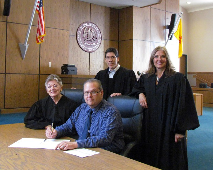 scholarship judge
