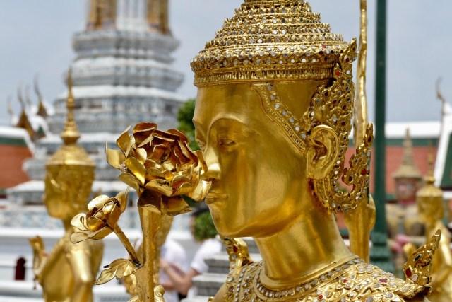 Bangkok, Thailand the Mecca for Gay Women!