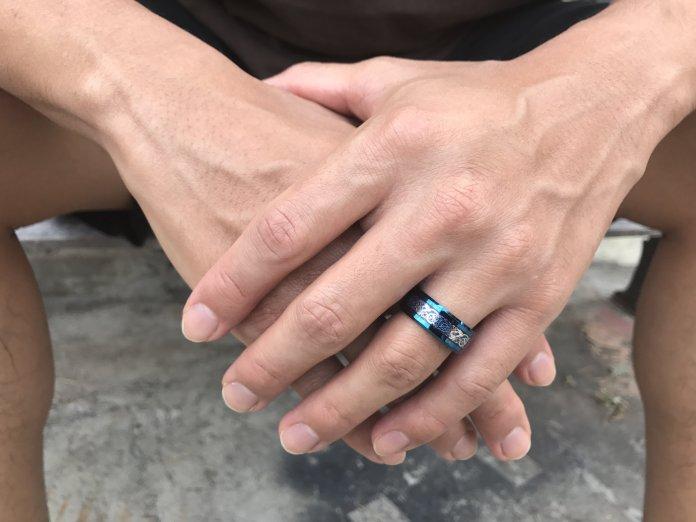 tungsten carbide alloy