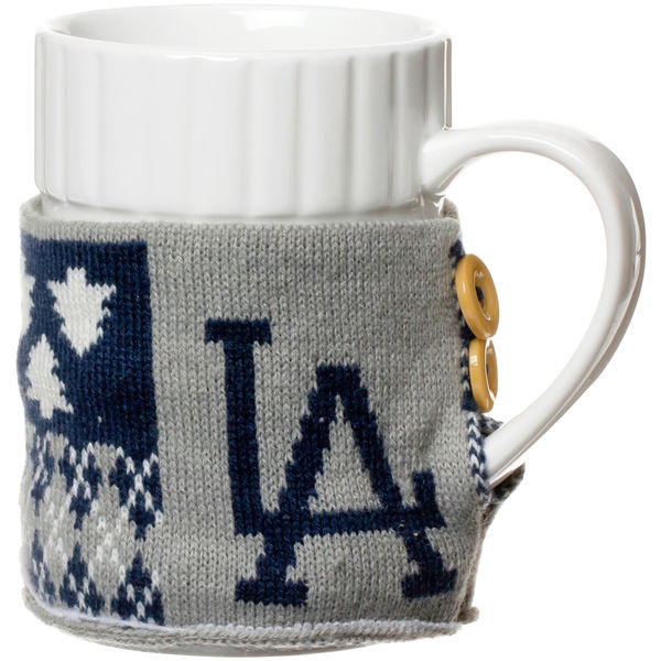 Dodgers Christmas Sweater