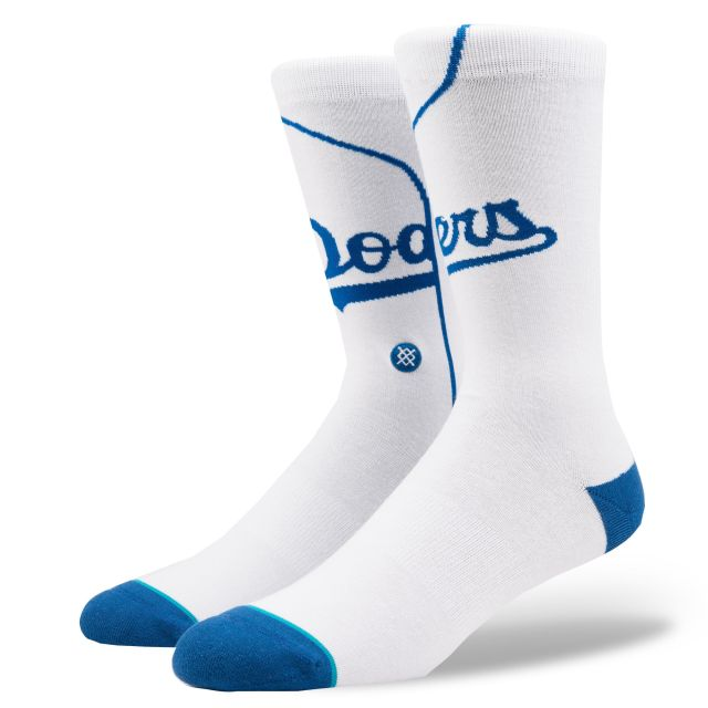 Dodgers Socks