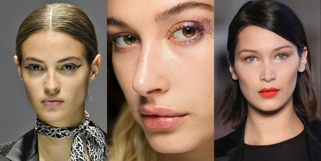 Makeup-Trends-Summer beauty trends 2018