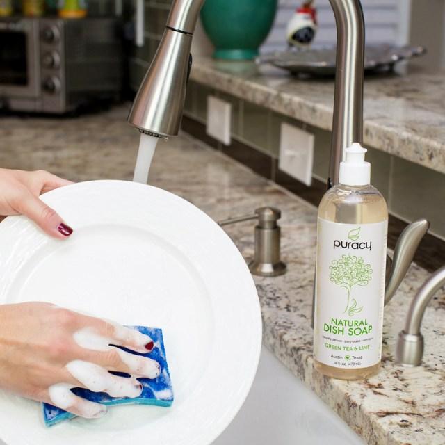 Puracy Natural Dish Soap_1