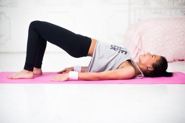 Strengthen Your Bladder Kegel exercises