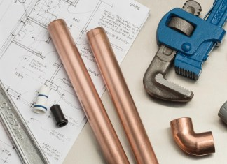 The Only DIY Plumbing Guide You'll Need.