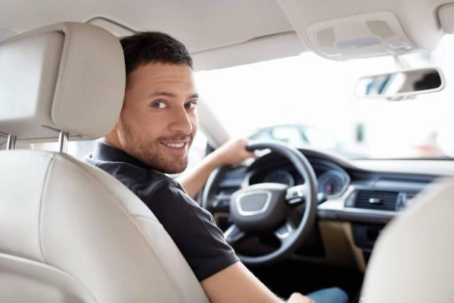 Uber Car Insurance