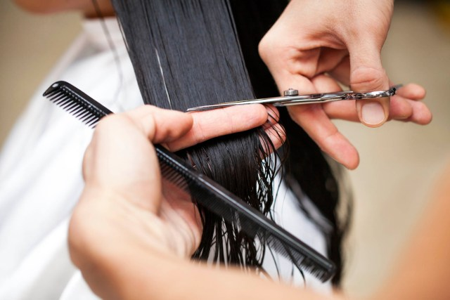 Hair Growth is Helped By Getting Frequent Trims
