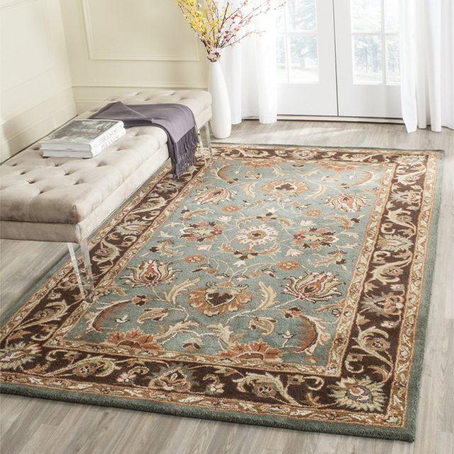 Persian vintage rugs