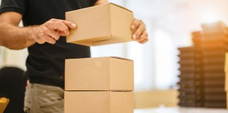 Save Loads of Money When Sending Packages