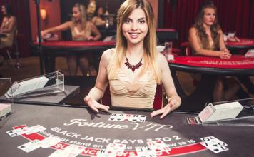 Live Dealer in Online Casinos _sss