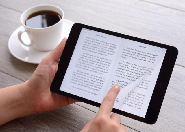 selling ebooks online,