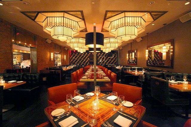 American Cut Steakhouse Atlanta
