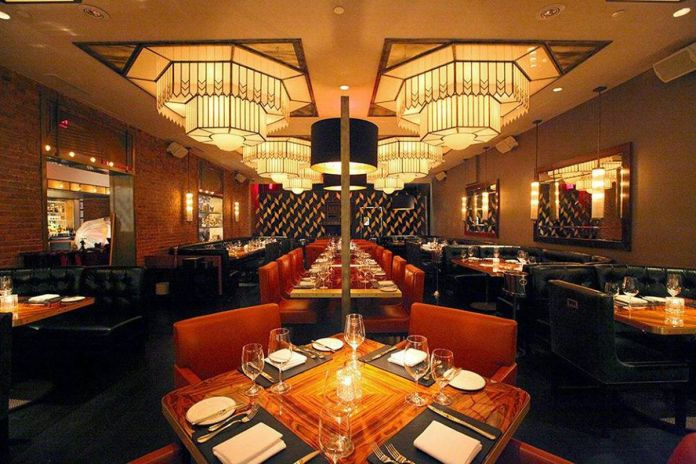 American Cut Steakhouse Atlanta