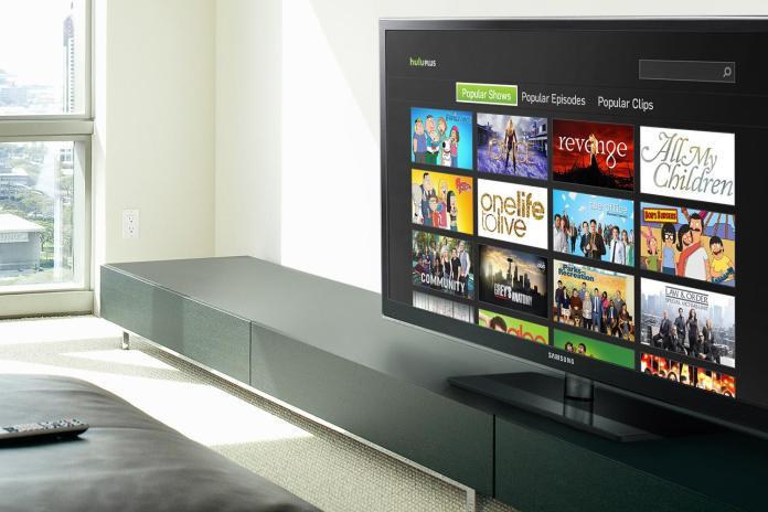Hulu and Hulu with Live TV