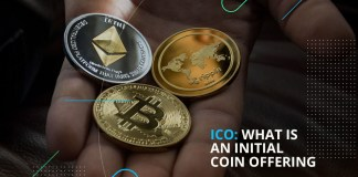 ICO-What-is-an-Initial-Coin-Offering