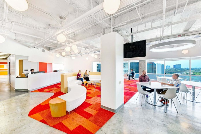 Top Office Space Upgrades You Should Consider