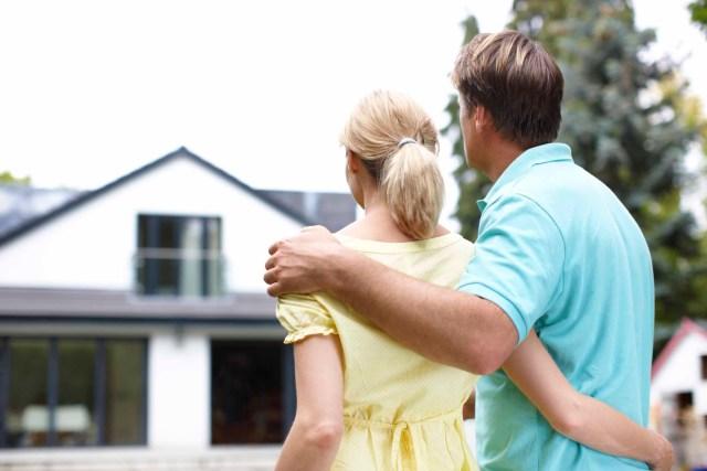 Factors in UK Home Buying