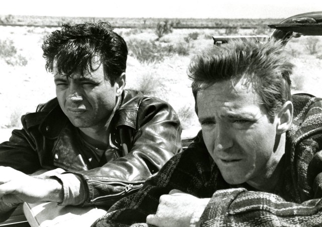In Cold Blood 1967