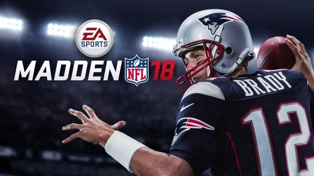 Madden NFL