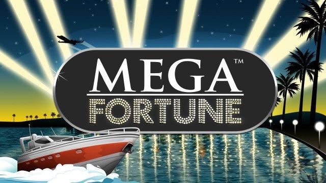 Mega Fortune by Net Entertainment
