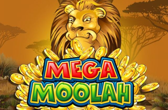 Mega Moolah by Microgaming