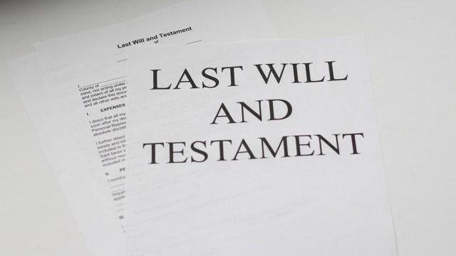 hire a will attorney