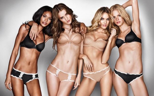 Victoria-Secret-Angel-Models