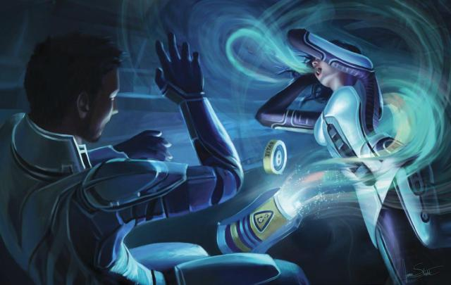 Eclipse Phase Transhumanity's Fate