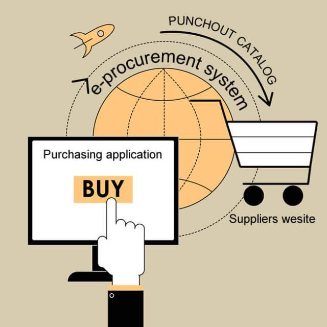 punchout catalog diagram
