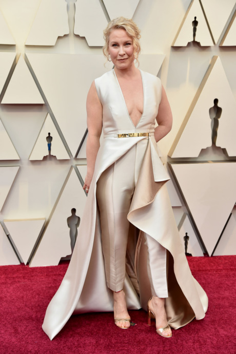 Red Carpet Oscars 2019 _Eva Melander