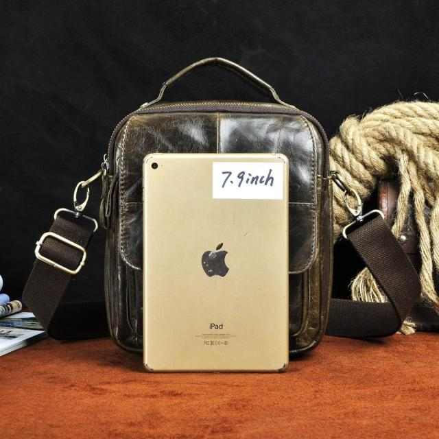 get your leather laptop bag a