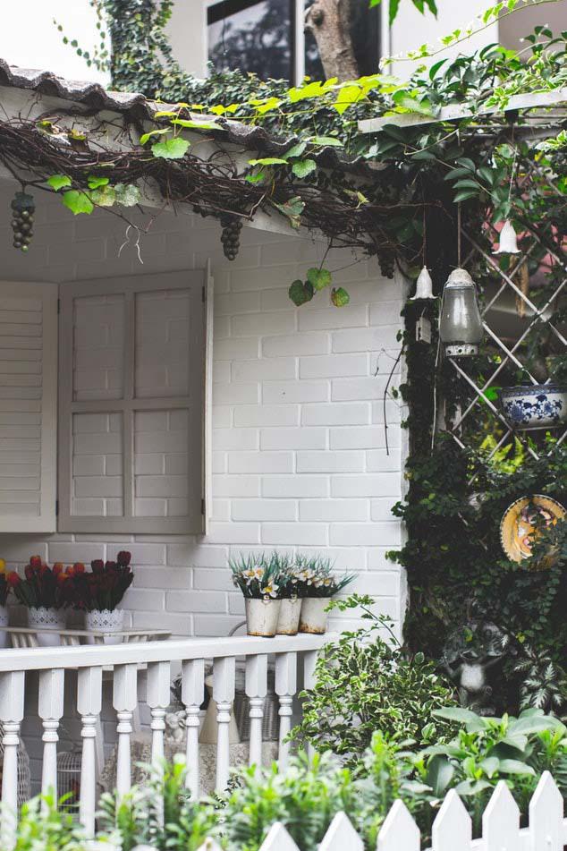 Garden retreat 1
