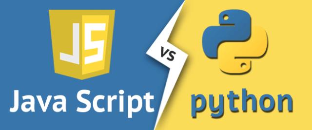 Javascript and Python Comparison