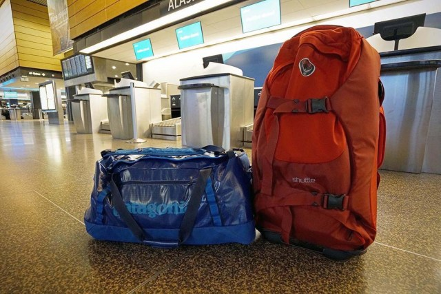Advantages and Disadvantages of Backpacks