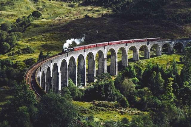 The West Highlands