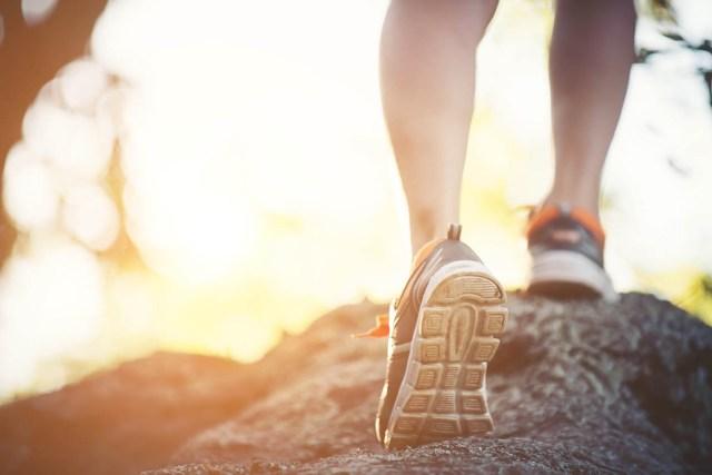 Ideal Trail Running Gear