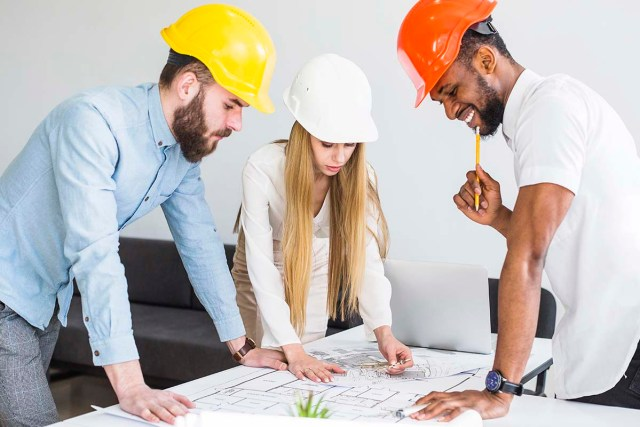 complete a Masters in Civil Engineering online.