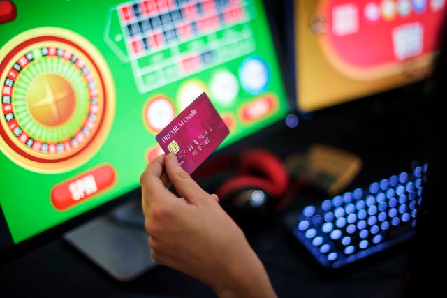 Key Trends for Online Casino Industry