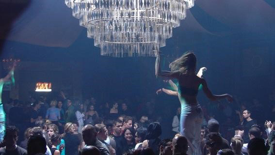 Nightlife in the Capital of Romania Will Be the Greatest Part of Your Bachelor Experience