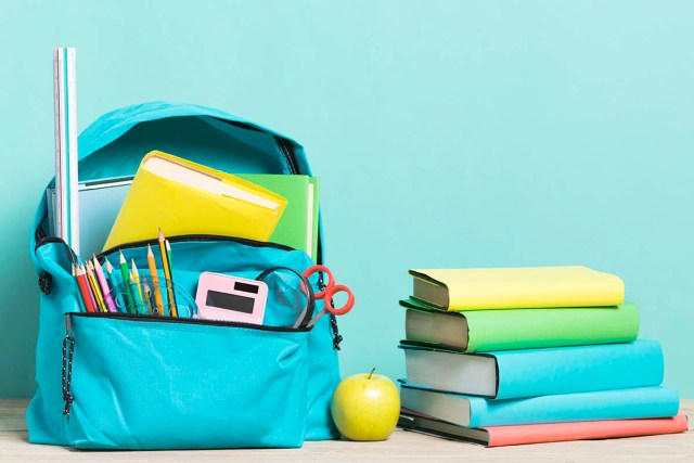 backpacks for high school students