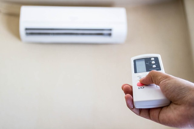 how to select the right air conditioner size for your home.
