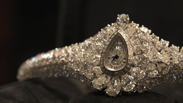 Graff Diamonds The Fascination ($40 Million)