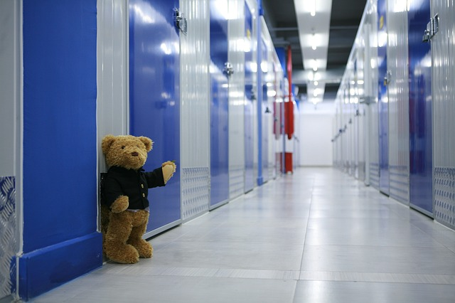 Invest In Self Storage For Your Small Business