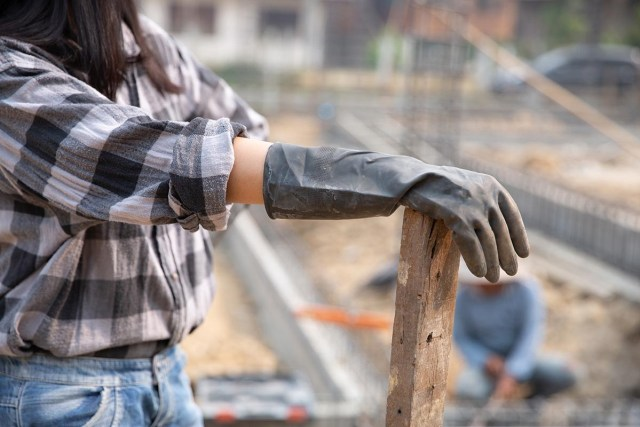 concrete contractor Cincinnati