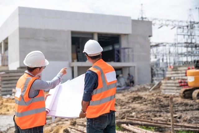 crane hire in Peterborough