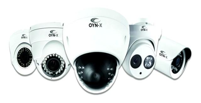 integration of CCTV systems