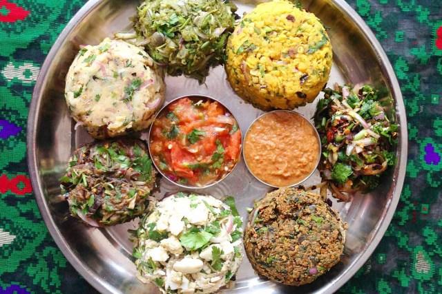 Beef Bhuna from Chui Jhal Restaurant
