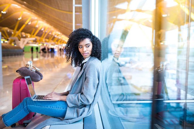 benefit travelers caught in delays
