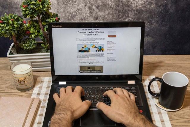 how to pick a wordpress theme