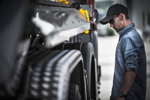 Knight Trucking driving jobs